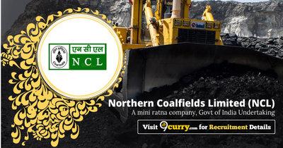 Northern Coalfields Limited (NCL), Singrauli