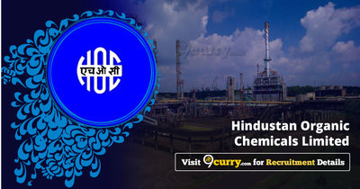 Hindustan Organic Chemicals Limited