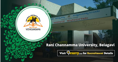 Rani Channamma University, Belagavi