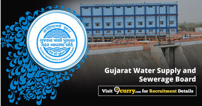 Gujarat Water Supply and Sewerage Board