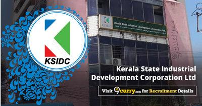 Kerala State Industrial Development Corporation