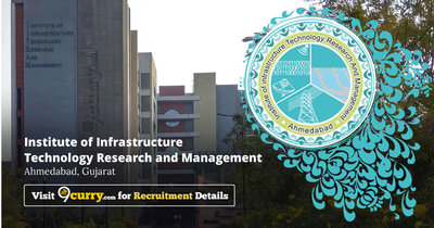 Institute of Infrastructure Technology Research and Management, Ahmedabad
