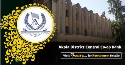Akola District Central Cooperative Bank (ADCC Bank)