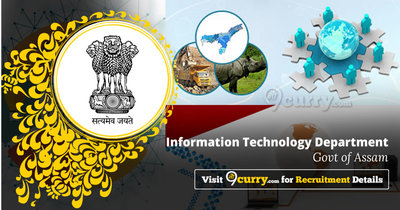 Information Technology Department, Govt of Assam