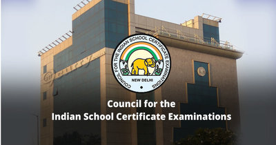 Council for the Indian School Certificate Examinations (CISCE)