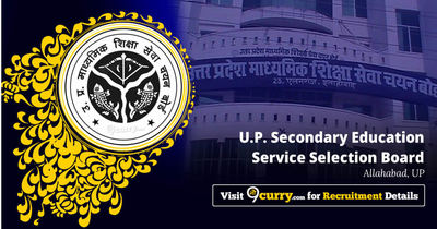 U.P. Secondary Education Service Selection Board