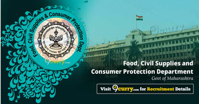 Food, Civil Supplies and Consumer Protection Department, Govt of Maharashtra