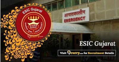 Employee's State Insurance Corporation, Gujarat
