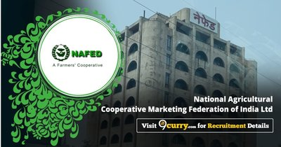 National Agricultural Cooperative Marketing Federation of India Ltd