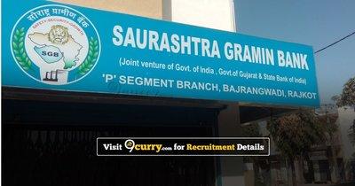 Saurashtra Gramin Bank