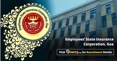 Employee's State Insurance Corporation (ESIC), Tamil Nadu