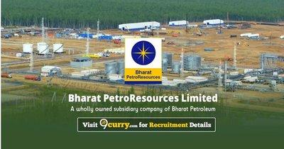 Bharat PetroResources Limited (BPRL)