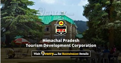 Himachal Pradesh Tourism Development Corporation Limited
