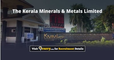 The Kerala Minerals and Metals Limited