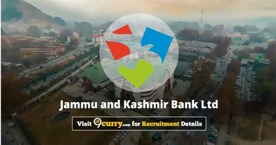 Jammu and Kashmir Bank Ltd