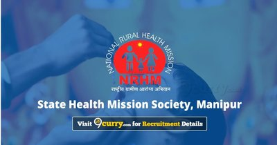 State Health Mission Society NHM Manipur