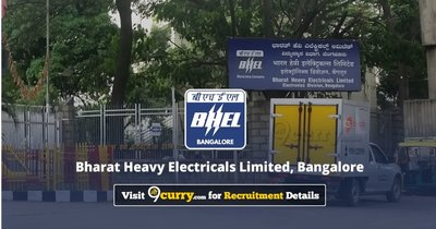 Bharat Heavy Electricals Limited, Bangalore