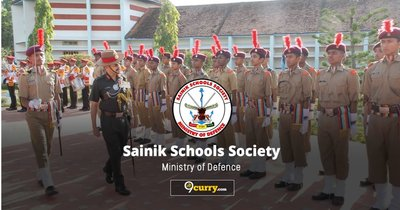 Sainik School Admission - Sainik Schools Society