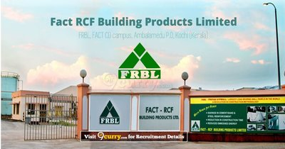 Fact RCF Building Products Limited