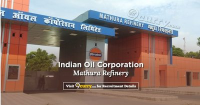 Indian Oil Corporation, Mathura Refinery