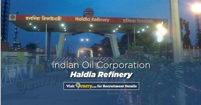 Indian Oil Corporation, Haldia Refinery