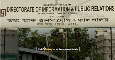 Directorate of Information & Public Relations, Assam