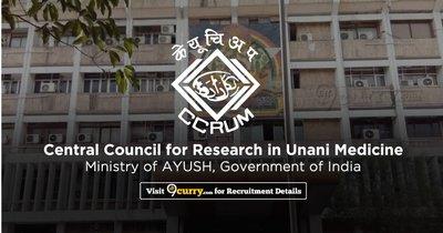 Central Council for Research in Unani Medicine