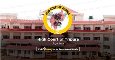 High Court of Tripura, at Agartala