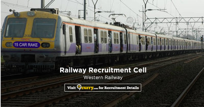 Railway Recruitment Cell Western Railway, Mumbai