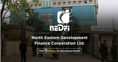 North Eastern Development Finance Corporation Ltd.
