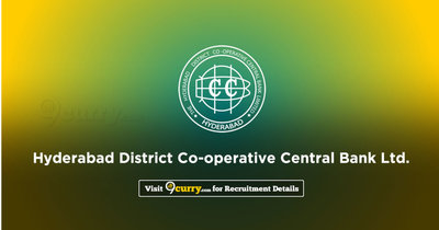 Hyderabad District Co-operative Central Bank Ltd.