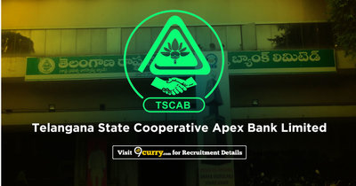 Telangana State Cooperative Apex Bank Limited