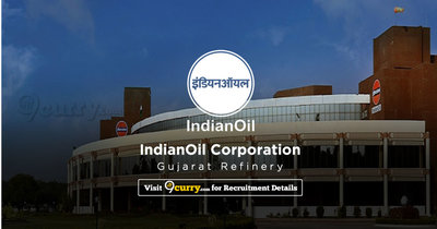 IndianOil Corporation, Gujarat Refinery