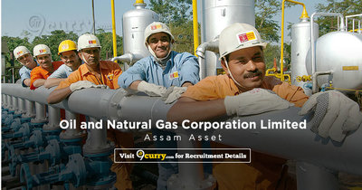 Oil and Natural Gas Corporation Limited, Assam Asset