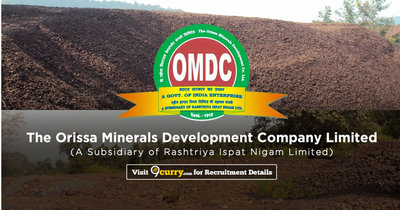 Orissa Minerals Development Company Ltd