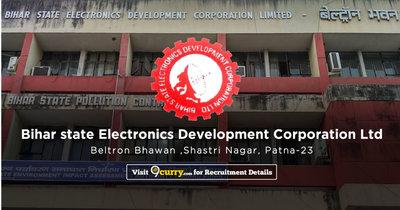 Bihar state Electronics Development Corporation Ltd