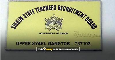 Sikkim State Teachers Recruitment Board