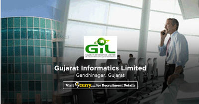 Gujarat Informatics Limited (GIL)