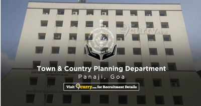 Town & Country Planning Department, Goa