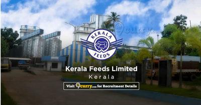 Kerala Feeds Limited