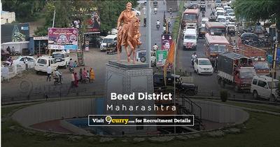 Beed District, Maharashtra