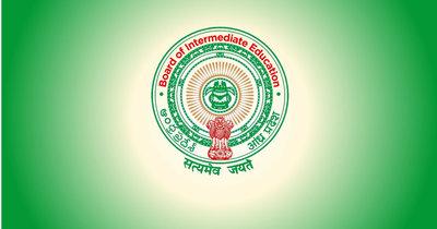 Board of Intermediate Education, Andhra Pradesh