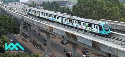 Kochi Metro Rail Ltd.
