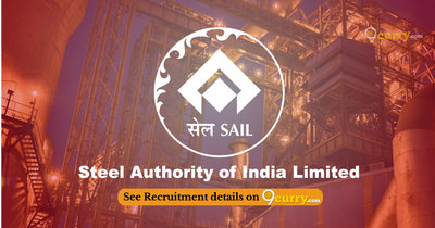 SAIL - Steel Authority of India Limited