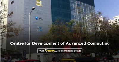 Centre for Development of Advanced Computing