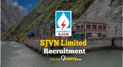 SJVN Limited