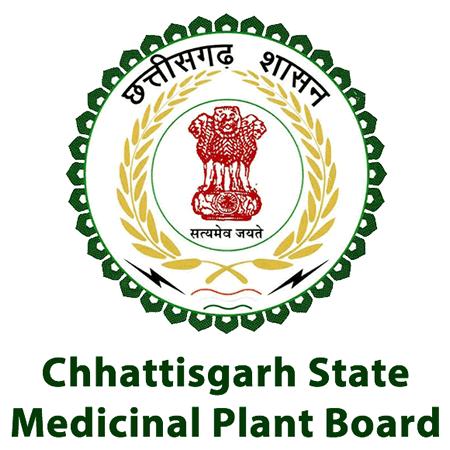 Chhattisgarh State Medicinal Plants Board, Raipur