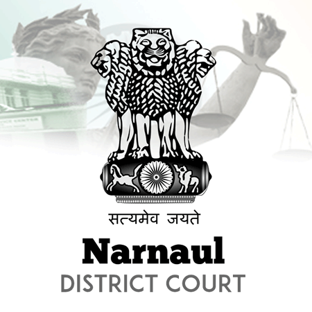 Narnaul District Court, Haryana