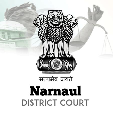 Narnaul District Court, Haryana