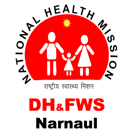 District Health and Family Welfare Society, Narnaul